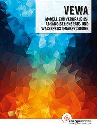 Abrechnungsmodell VEWA: Neu auch für Strom im Eigenverbrauch!